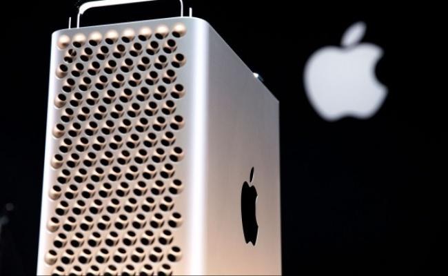 川普放行 蘋果Mac Pro零件豁免關稅