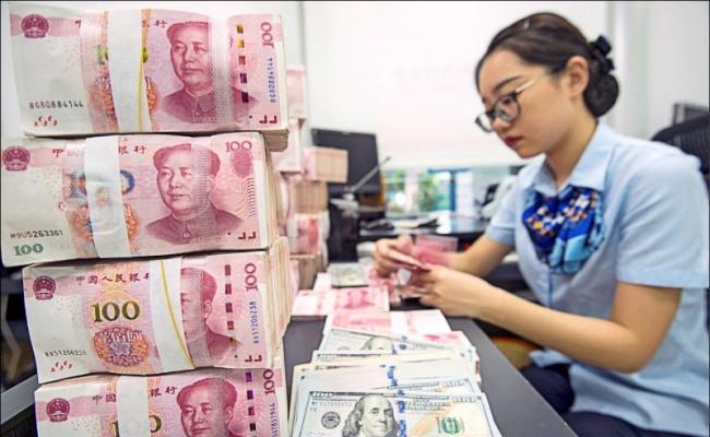 中主權基金:中國銀行倒閉潮才開始