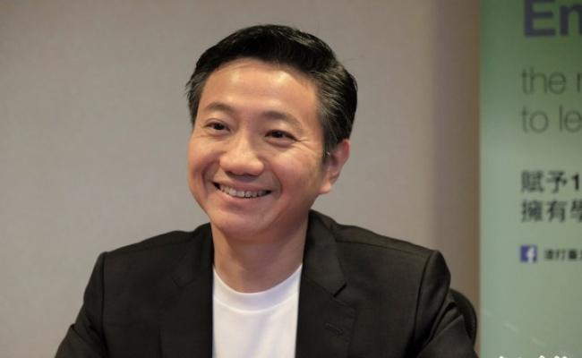 發展國際金融中心 台灣具優勢