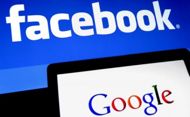 國際特赦組織:臉書、谷歌侵犯人權