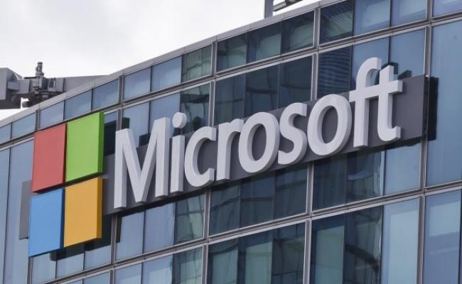 美放行大廠 微軟:已獲准向華為出貨