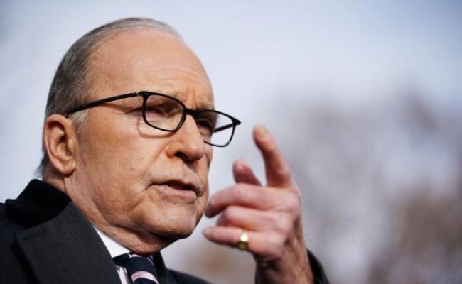 庫德洛:協議未達要求 美國將加稅走人