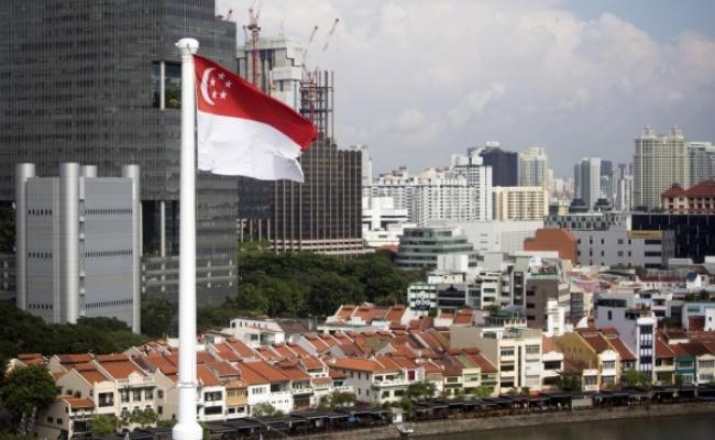新加坡第3季失業率 創近10年新高