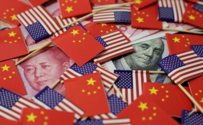 傳美國提議減關稅 中國必須作3承諾