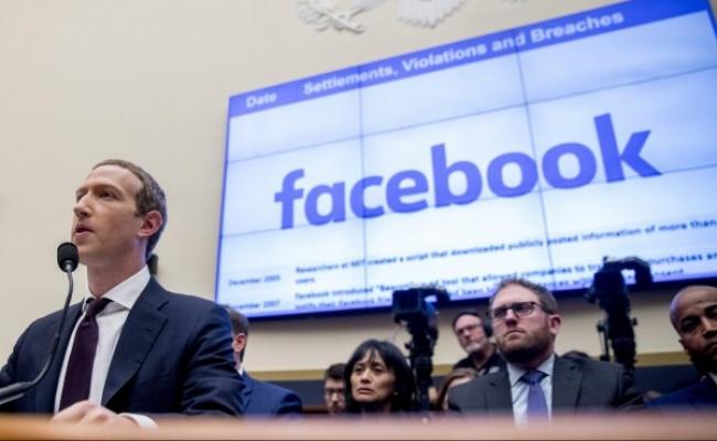 臉書整合IG等通訊軟體 恐遭FTC封殺