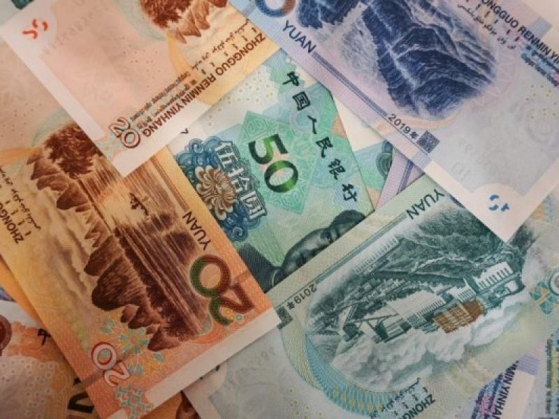 中美簽署易協議 新興債市漲勢最驚人