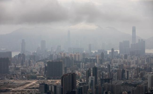 穆迪稱先前高估港府 下調香港信用評級