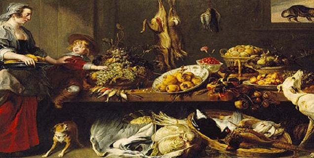 飲食、歷史與國族