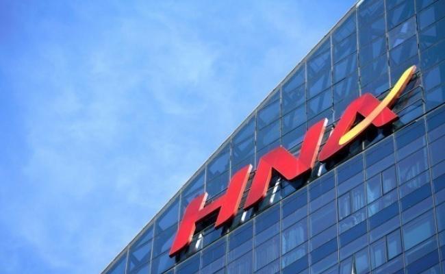 海航傳將被中國政府接管 航空業務瓜分