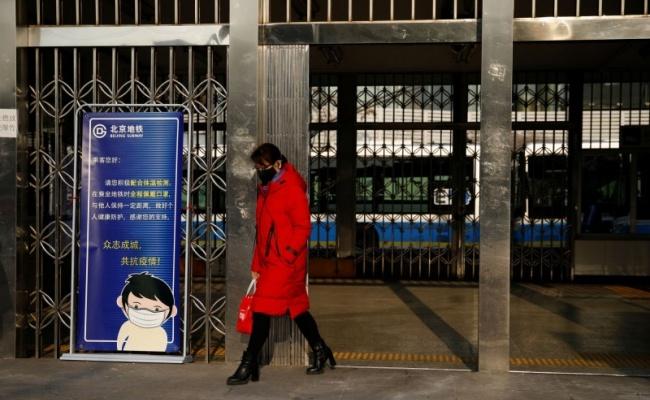 疫情肆虐下復工 美學者:北京進退兩難