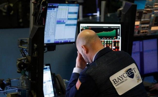 投資人:疫情恐致美科技股下挫2成