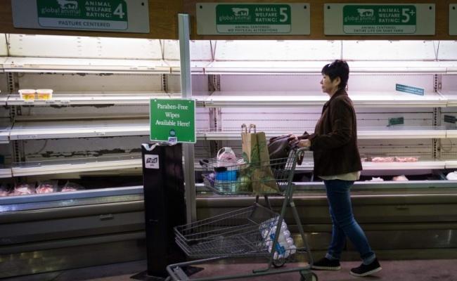 4月美國食品漲幅創46年來新高