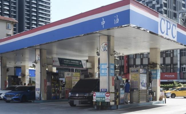 油價連5漲!明起汽、柴油各調漲3角
