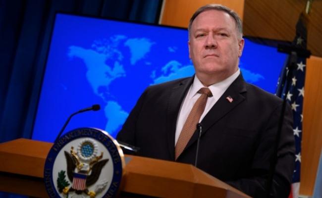 龐皮歐:美國沒理由給予香港特殊待遇