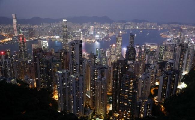 美制裁香港有6招 彭博:關稅較不可行