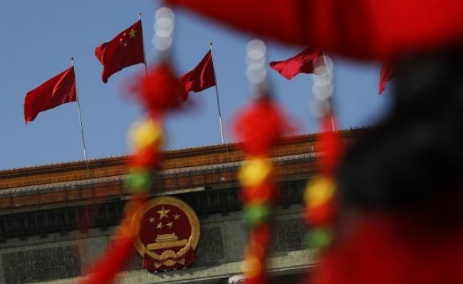 北京發大財 中國開始向海外工作者徵稅