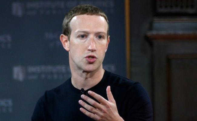 臉書祖克柏成為全球第3位千億美元富翁