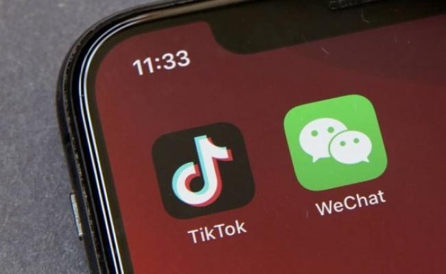 傳中國警告日本 禁TikTok將損雙邊關係