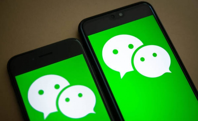 美法官支持用戶 川普微信禁令恐喊停