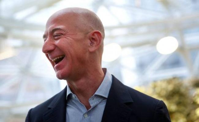 自3月以來 美億萬富翁財富暴增逾24兆