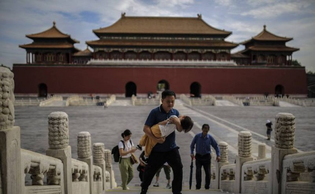 中國經濟復甦? 專家分析:畸形和脆弱