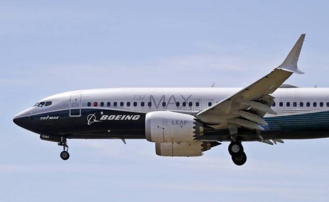 737MAX復飛在即?FAA局長將親自試飛