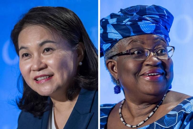WTO屬意奈國女財長接新秘書長 美國打槍