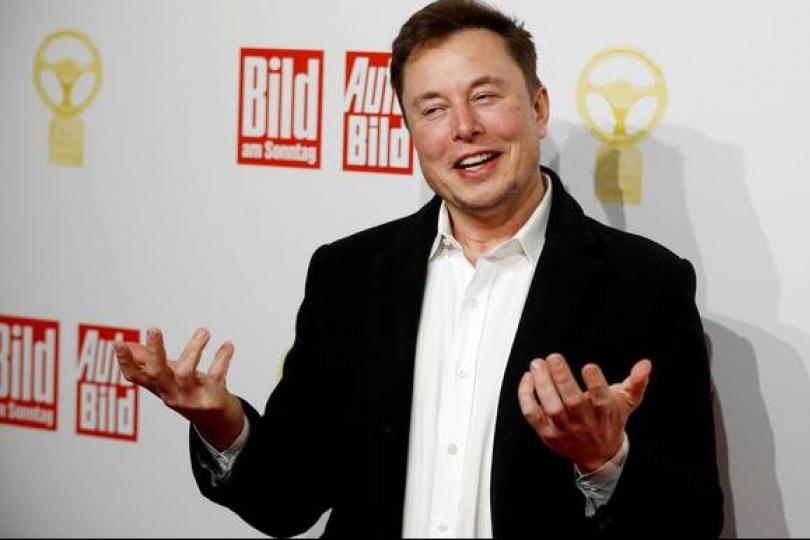 超車比爾蓋茲 馬斯克成全球第2富豪