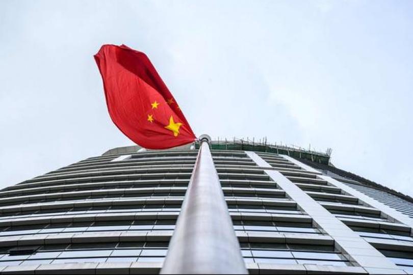 中國企爆違約恐慌 AAA評級債券跌勢猛烈