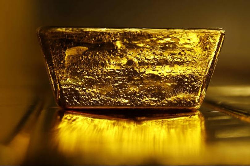 期待拜登刺激措施 黃金收近2週來最高價