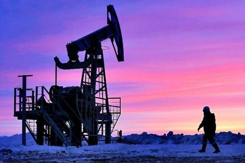 寄望拜登大規模刺激計劃 國際油價上漲