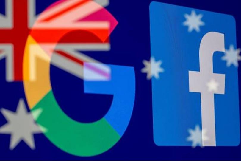臉書澳洲政府大戰 背後有高手