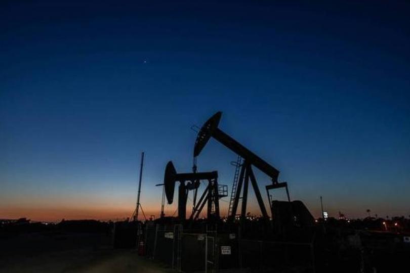 需求前景樂觀 國際油價小幅上漲