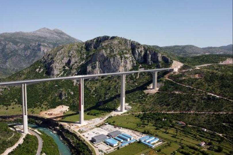 掉債務陷阱 黑山欠中國2百億還不出