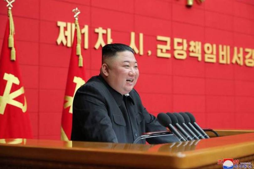 北韓糧食嚴重不足 飢荒恐再度重演