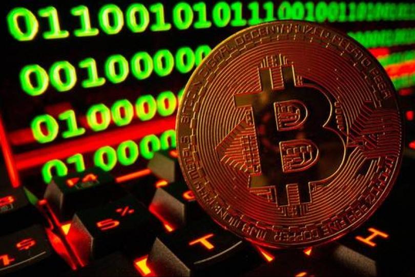 中國禁加密貨幣交易 制止非法挖礦
