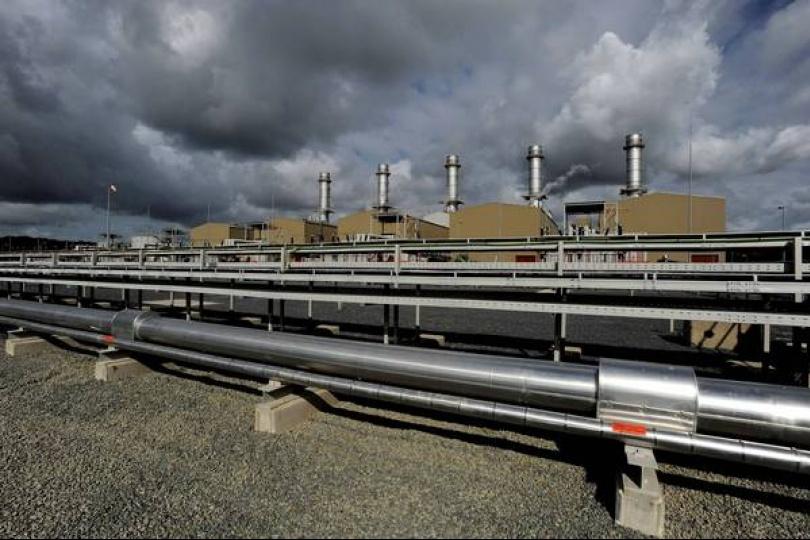 歐洲能源危機將至 全球也拉警報