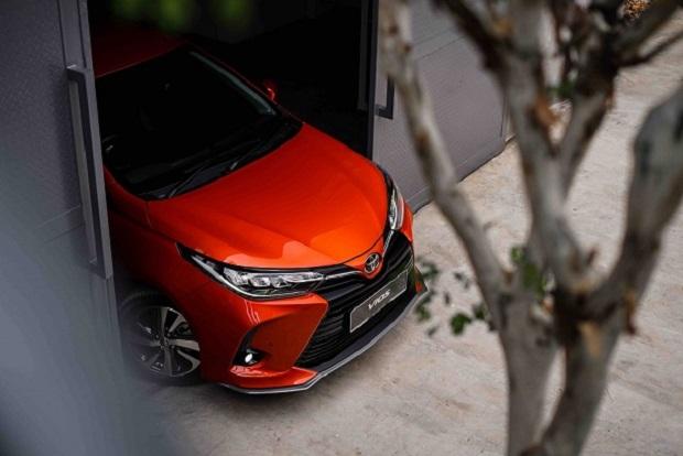 久違的大改款!新 Toyota Vios 將搭上關鍵油電新引擎