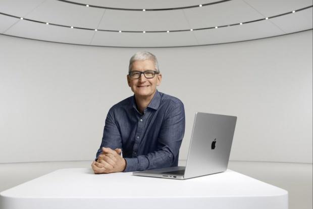 明年驚喜不會少!《彭博》點名 5 大「蘋果新品」值得關注
