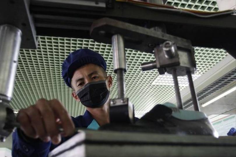 北韓勞工逃跑潮 中國幹部:連我都想逃