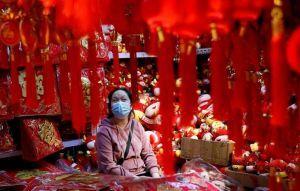 紅色洗腦片垮了 中國電影2020票房只剩3成