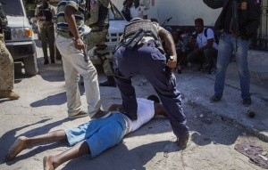 海地400囚越獄 黑幫頭目脫逃後被擊斃