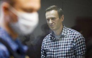 納瓦尼下毒案 傳美將制裁相關俄國人士