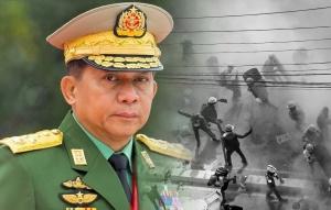 緬甸軍政府挪280億資金 美官員及時凍結