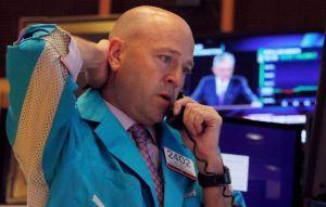 美科技股重挫!台積電ADR跌5.94%