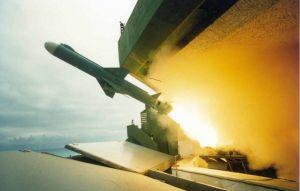 中科院將6波試射 中海調船現蘭嶼外海