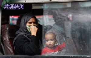 印度疫情嚴峻 多國發旅遊警示