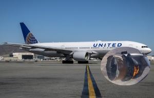 飛機引擎爆炸!乘客嚇爆:求償140萬