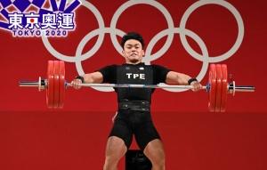 陳柏任雙破全國紀錄 最終排名第5