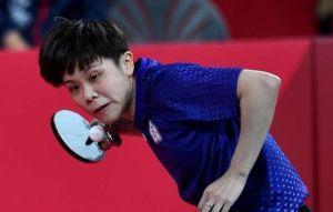 桌球女團對決日本 今日賽事預告轉播